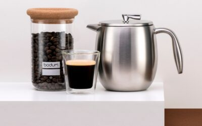 4 Rugged French Presses for Your Coffee-Fueled Summer Escape