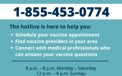 How to Find a Covid-19 Vaccine Appointment in Your Area