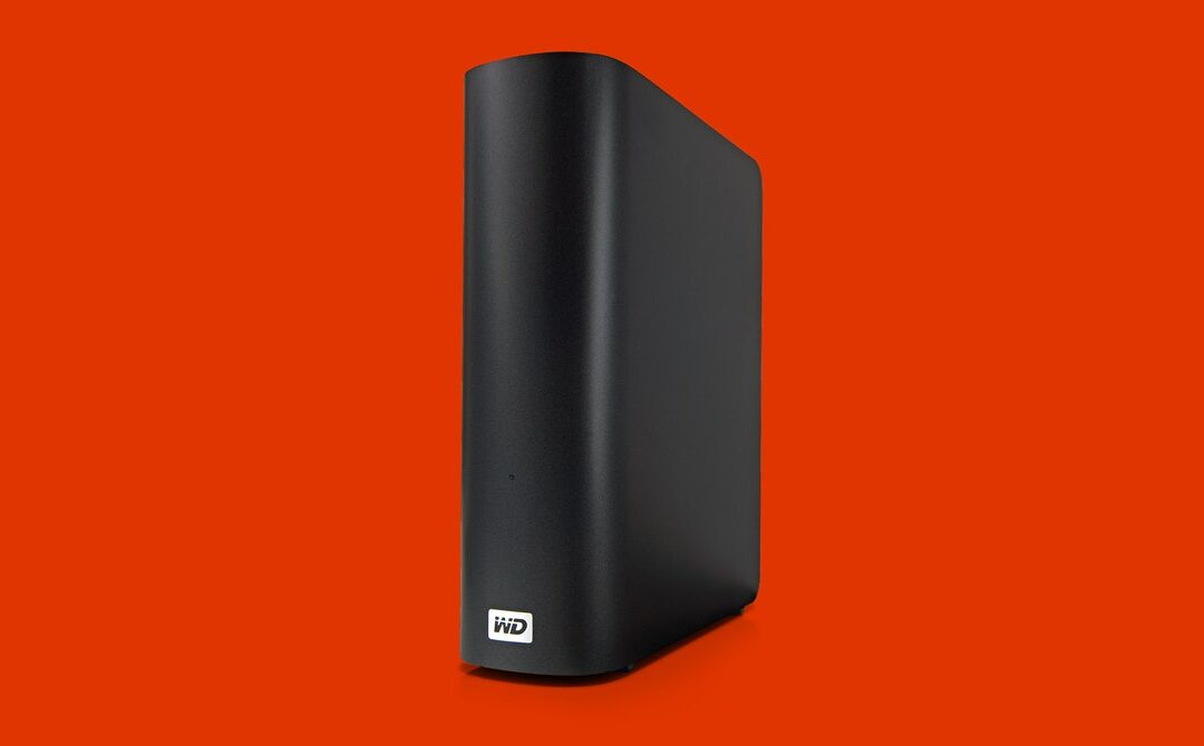 Hackers Are Erasing Western Digital Hard Drives Remotely