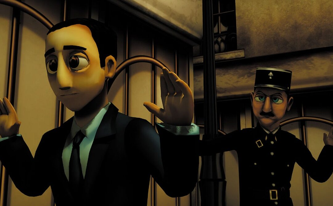 Can a Game Get Young Players Interested in Holocaust History?