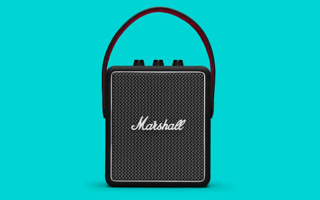 Take Your Tunes Anywhere With Our Fave Bluetooth Speakers
